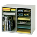 Adjustable Literature Organizer, 91067