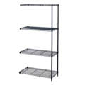 "36"" x 18"" Add On Shelving Unit, 36362"