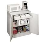 """Refreshment Center Storage Cabinet - 30""""W x 33""""H, 36227"""