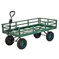 "Crate Wagon - 60"" x 31"", 82217"