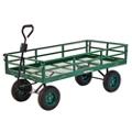 """Crate Wagon - 60"""" x 31"""", 82217"""