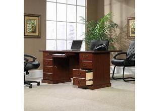 Traditional Executive Desk, 109843