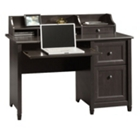 Laptop Desk with Hutch, CD03613
