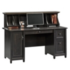 Computer Desk with Hutch, CD01933