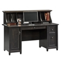 Computer Desk with Hutch, 13299