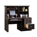 Computer Desk with Hutch, 13407
