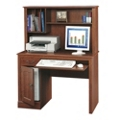 Computer Desk and Hutch Set, 13427