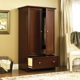 Double Door Wardrobe Cabinet, 13434