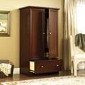 Double Door Wardrobe Cabinet, 13434