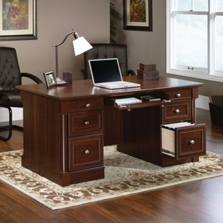 Executive Office Desk, 13443