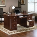 Executive Office Desk, 13443