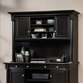 """Hutch with Two Doors and Shelving - 63""""W x 45""""H, 14027"""