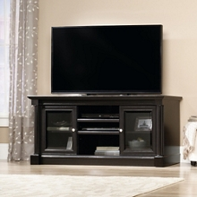 """Entertainment Credenza with Glass Doors - 60""""W x 19""""D, 14028"""