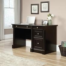 "Single Pedestal Computer Desk - 53""W, 14029"