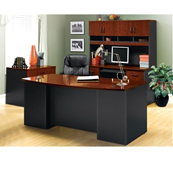 Complete Executive Office Set, 14770
