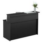 "Reception Desk - 60""W x 24""D, CD08568"