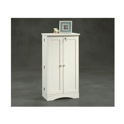 Harbor View Media Storage Cabinet