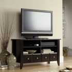 Flat Panel TV Stand with Drawers, CD04462