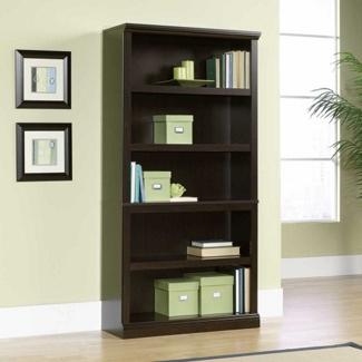 Five Shelf Bookcase, 31883
