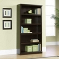 Five Shelf Bookcase, 31883