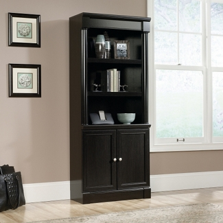 """Bookcase with Doors - 29""""W x 72""""H, 32050"""