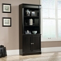 "Bookcase with Doors - 29""W x 72""H, 32050"