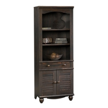 Bookcase with Doors, 32915