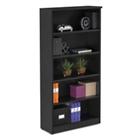 "Five Shelf Bookcase - 35.27""W, 32945"