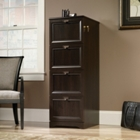 "19""W Four Drawer Lateral File, 34947"
