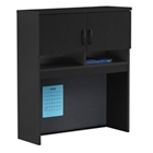Hutch for Lateral File with Soft-Close Doors, CD08516