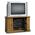 Orchard Hills Small Corner TV Stand, CD03675