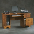 "Contemporary Computer Desk - 59""W x 23""D, CD04499"