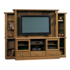 Orchard Hills Full Size Entertainment Center, CD03680