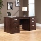 """65.5"""" Compact Executive Desk, 13102"""