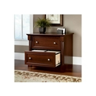 Palladia Two Drawer Lateral File Cabinet, CD04410