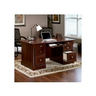 Palladia Executive Desk, CD04407