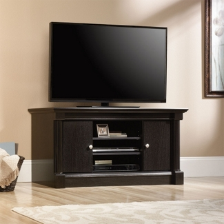 """47""""W x 19""""D TV Stand with Two Doors, 43097"""