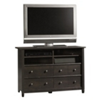 TV Stand with Storage Drawers, CD03634