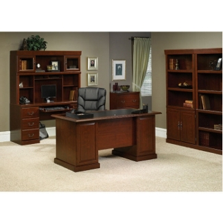 Traditional Executive Office Suite, 86159