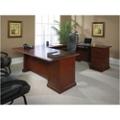 Traditional Executive U-Desk, 13381