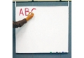 Dry Erase Marker Board for Partitions, 80954