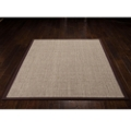 kathy ireland by Nourison Two-Tone Grid Area Rug 9'W x 12'D, 82245