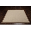 """kathy ireland by Nourison Two-Tone Grid Area Rug 5'W x 7'6""""D, 82244"""