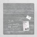 "19""W x 19""H Glass Board, 80609"