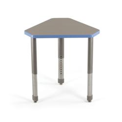 Diamond Adjustable Height Mini Student Desk, 13737