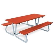 Aluminum Picnic Table - 6 ft, 85812