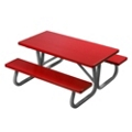 Child Picnic Table - 4 ft, 85818