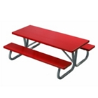Foldable Child Picnic Table - 6 ft, 85820