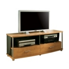50 Inch TV Stand with Storage, CD00127
