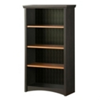 Gascony 4 Shelf Bookcase, CD00167